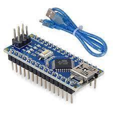 Arduino Nano...